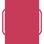 Biggar Stitches logo